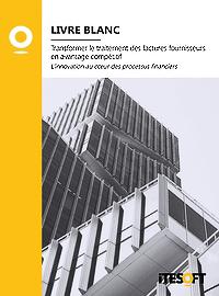 Couverture Transformer le traitement des factures fournisseurs en avantage compétitif