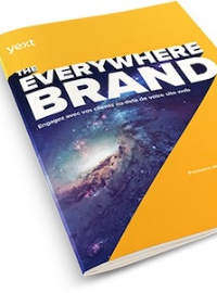 Couverture The Everywhere brand: engagez vos clients au delà de votre site web