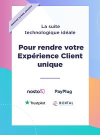 """Innover comme <span class=""""highlight"""">Amazon</span> : la suite technologique idéale pour rendre votre expérience client unique"""