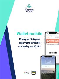 Couverture Wallet mobile : quelles opportunités marketing ?