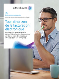 Couverture Tour d'horizon de la facturation électronique