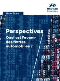 Couverture Perspectives : quel est l'avenir des flottes automobiles ?