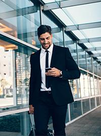 Couverture livre blanc Cinq raisons pour lesquelles les Smartphones pourraient ne pas toujours être un choix intelligent