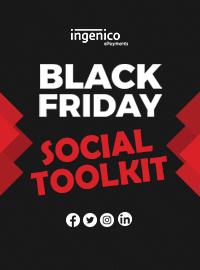 Couverture Votre kit réseaux sociaux pour un Black Friday réussi
