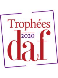 Couverture Trophées DAF 2020