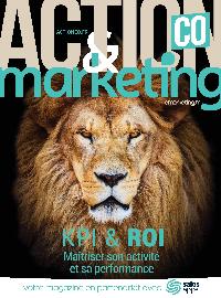 Couverture KPI et ROI du Sales Enablement : maîtriser son activité et sa performance