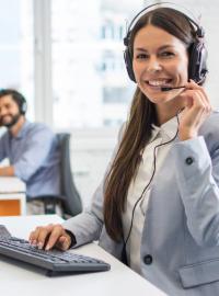 Couverture livre blanc Solution de téléphonie pour les TPE, PME