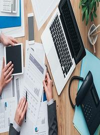 Couverture livre blanc Aurez-vous digitalisé votre cycle client avant 2023 ?