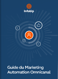 Couverture livre blanc [Guide] Marketing automation omnicanal & Engagement client