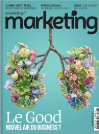 Couverture livre blanc Téléchargez gratuitement le dernier numéro de Marketing et découvrez toutes les actualités du secteur