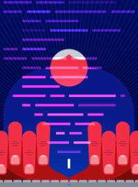 Couverture Rapport sur l'état de la communication avec les clients 2021