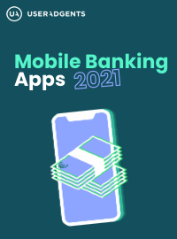 Mobile Banking Apps 2021