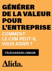 Couverture Générer de la valeur pour l'entreprise : Comment le CXM peut-il vous aider ?