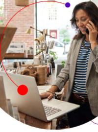 Couverture livre blanc La révolution de l'expérience client (CX) dans le commerce de détail