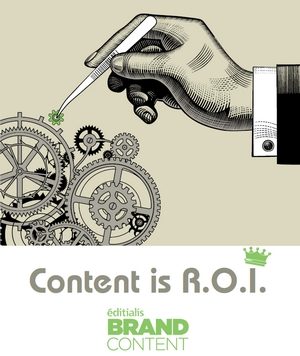 Couverture Editialis Brand Content