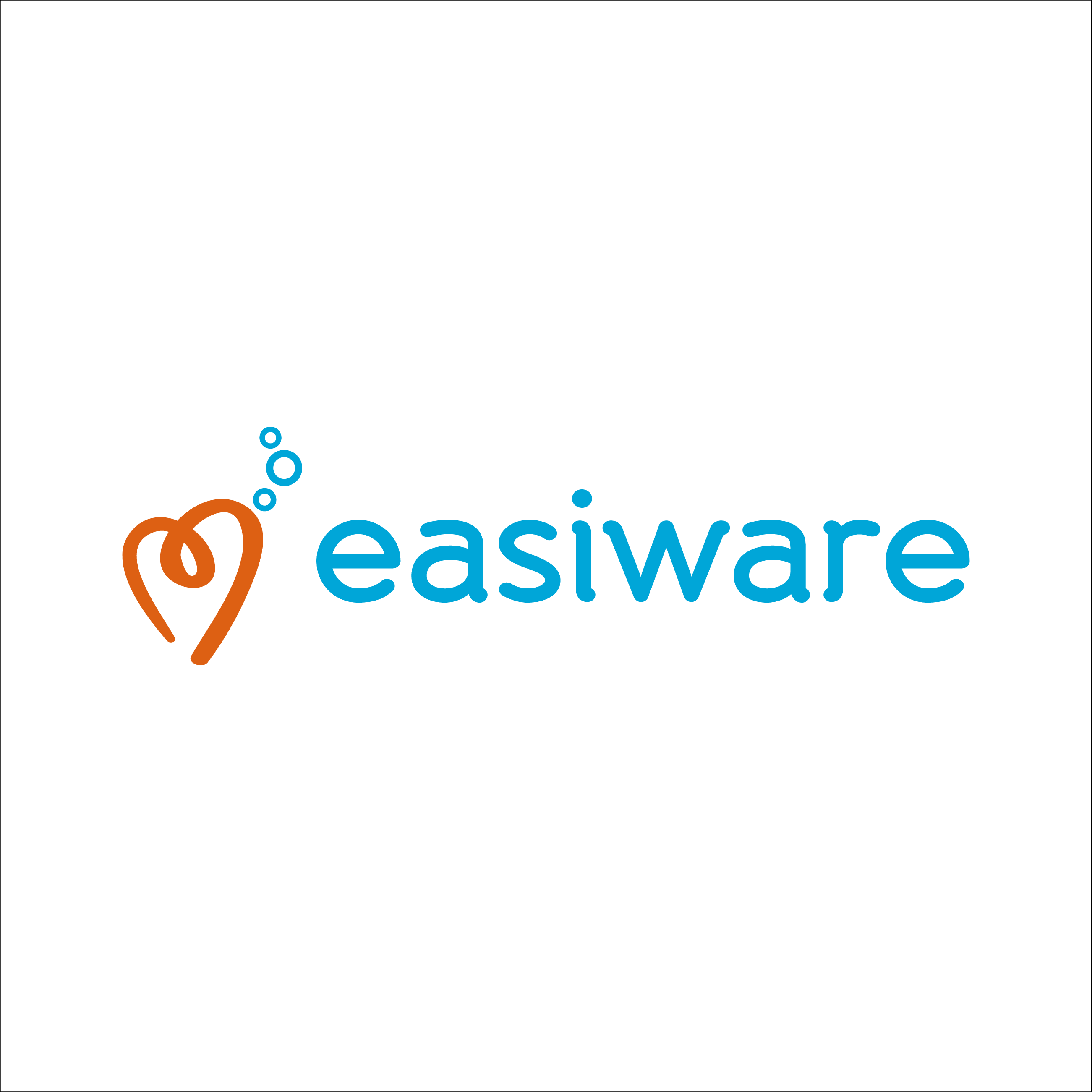 Couverture Easiware