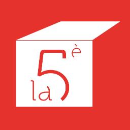 La 5ème Etape Paris