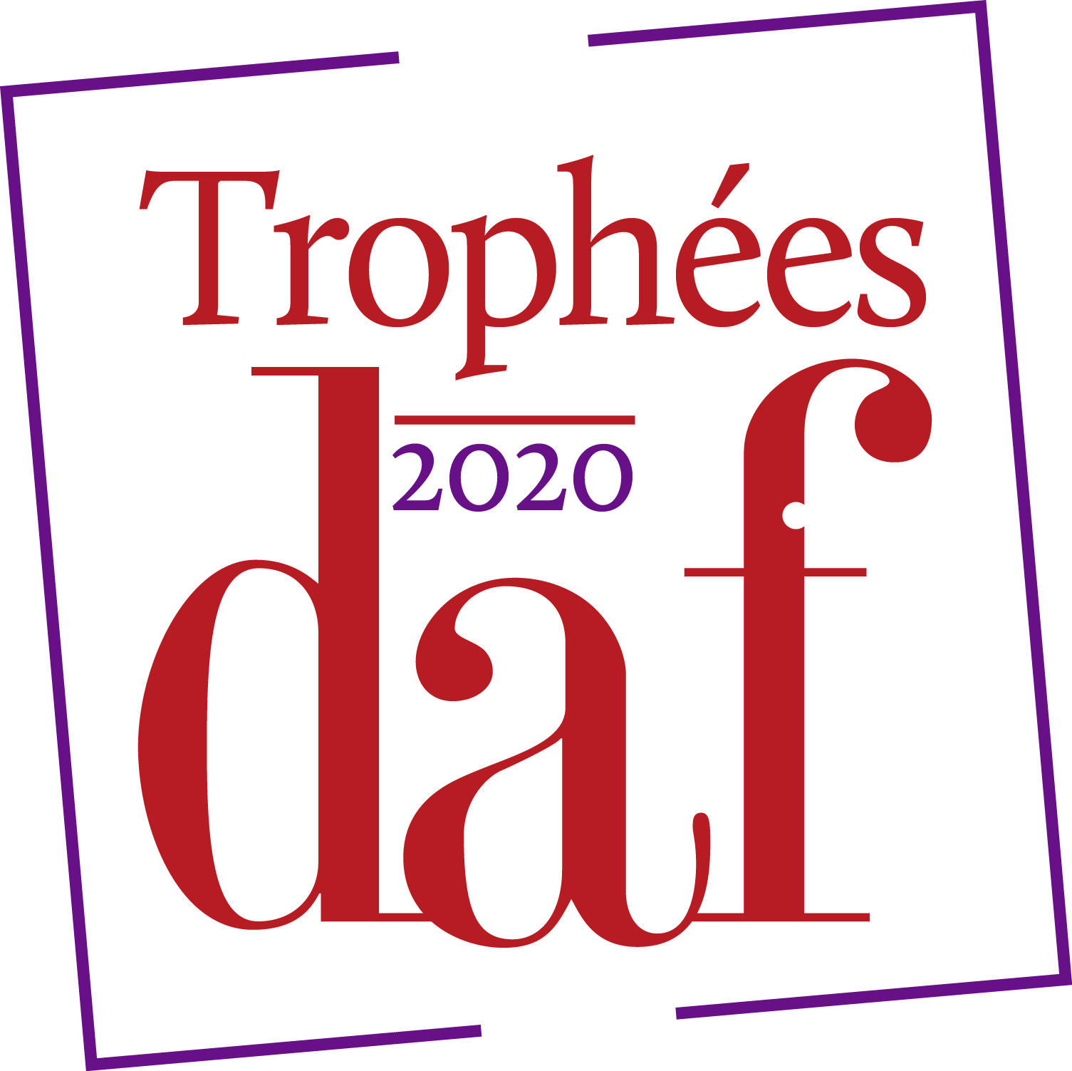 Trophées DAF