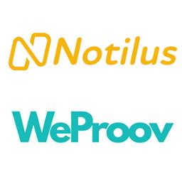 Notilus Weproov