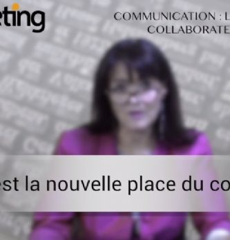 L'écriture digitale : communication, la nouvelle donne