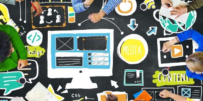 L'écriture digitale : communication, la nouvelle donne