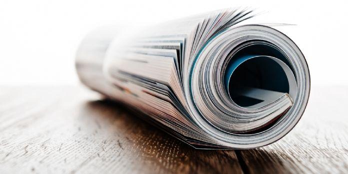L'écriture digitale : construction d'une ligne éditoriale
