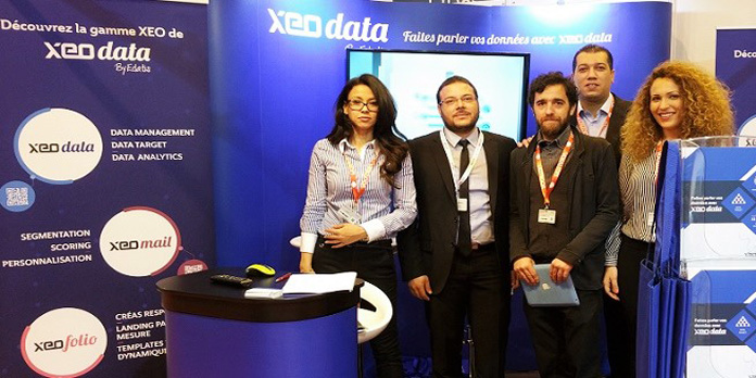 Xeodata by Edatis lance le premier outil Big Data accessible aux TPE/PME