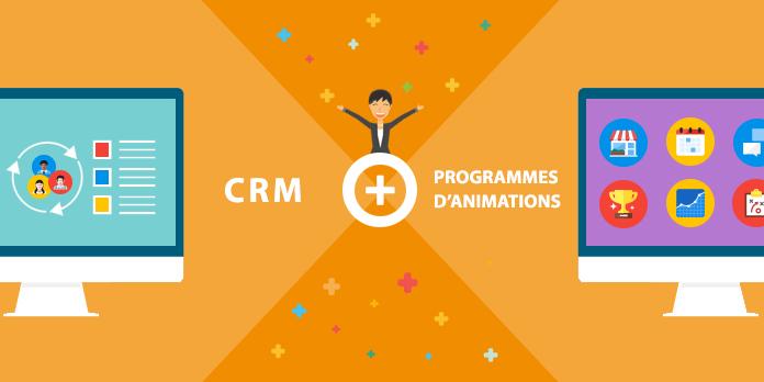 CRM & programme d'animation : le combo gagnant pour une stratégie de fidélisation efficace