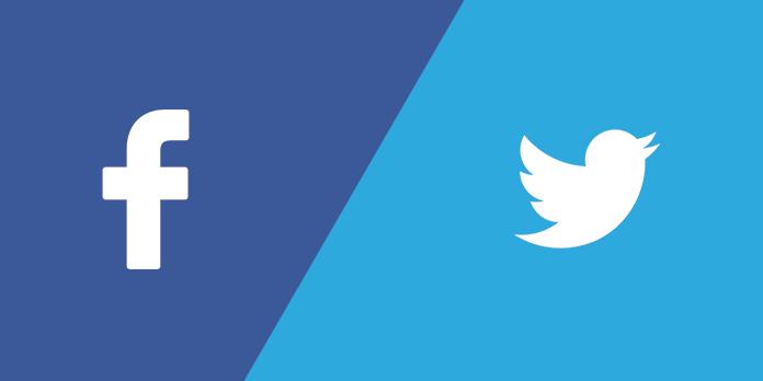 Facebook et Twitter : les nouvelles règles pour 2018.