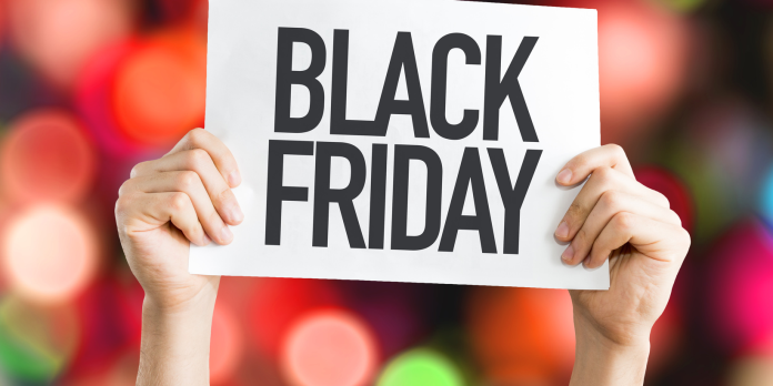 Black Friday : comparatif 2016/2015