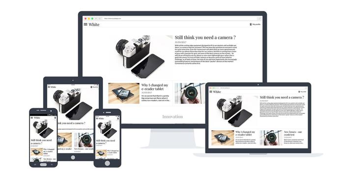Mobile UI first : une nouvelle façon de penser l'interaction avec son audience