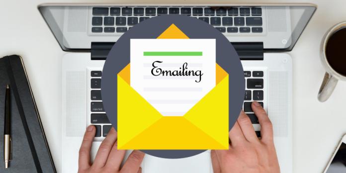 Les 7 tendances de l'emailing en 2017 !