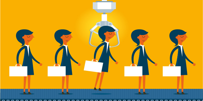 Sortir du clonage pour recruter, un enjeu de performance commerciale!
