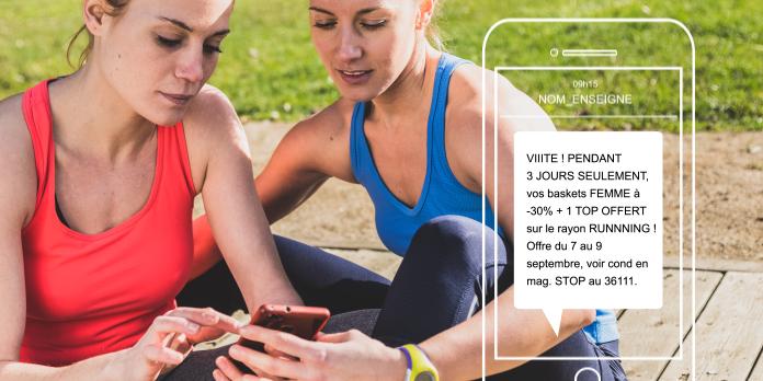 Comment rédiger des SMS marketing qui fidélisent et convertissent ?