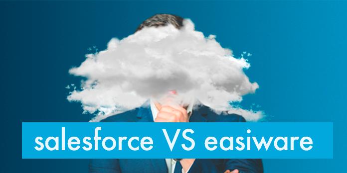 Si vous avez des ressources, un budget et des délais illimités… Salesforce vous conviendra parfaitement !