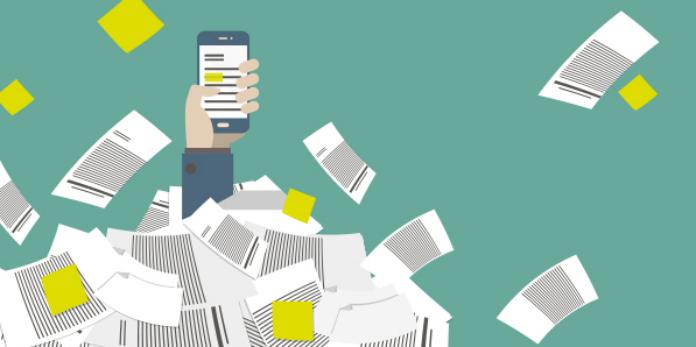 Les documents digitaux en entreprise