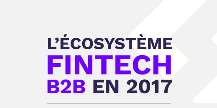 [INFOGRAPHIE] L'écosystème Fintech B2B en Europe