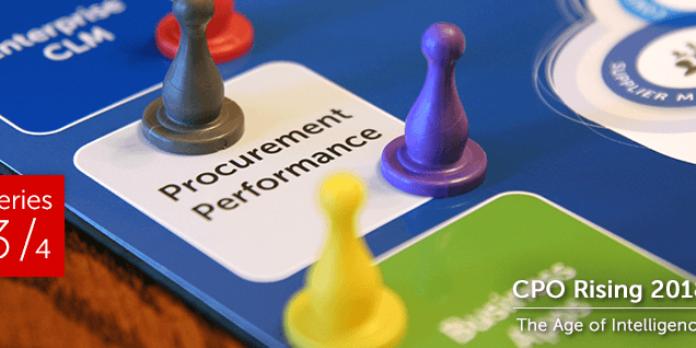 Les multiples facettes de la performance Achats