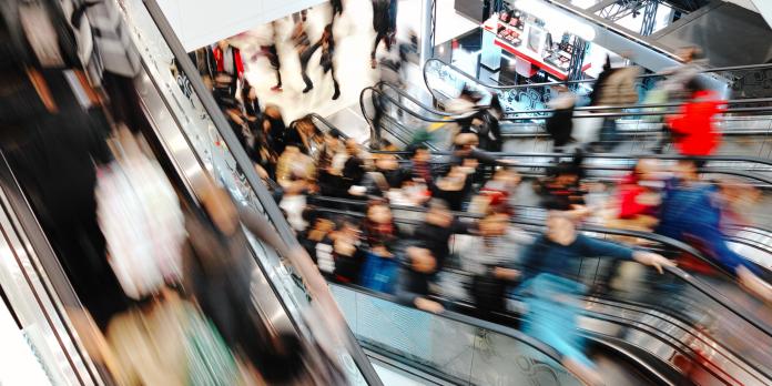 Speed-to-market est la nouvelle monnaie du retail