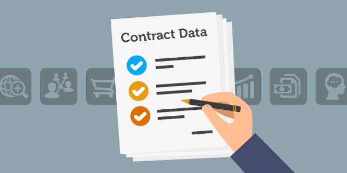 Les données intégrées au service de la gestion des contrats