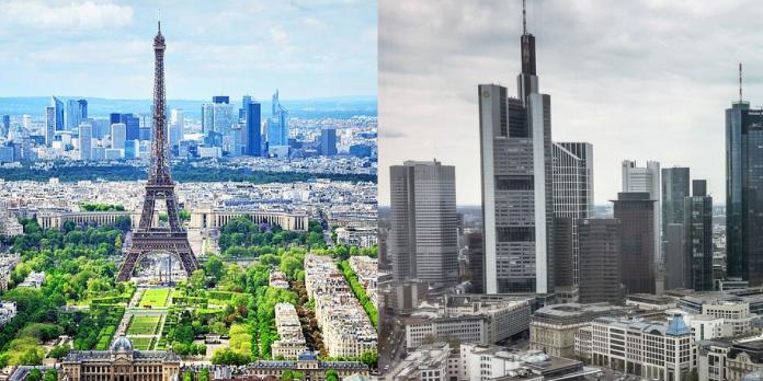 [Brexit] Qui remportera la coupe à 50Md€ : Paris ou Francfort ?