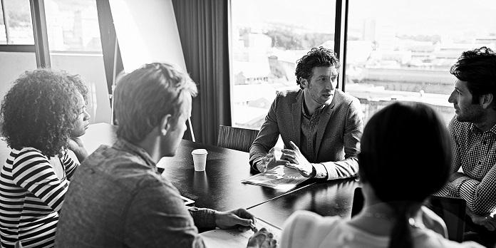Du marketing numérique à la transformation numérique : 5 étapes pour réussir