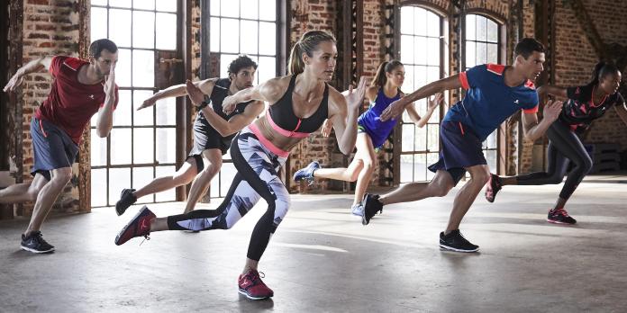 Le sport, remède contre le stress en entreprise