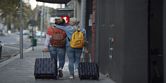 Voyage & LGBTQ+ : une tendance visuelle inclusive by Getty Images
