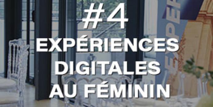 [Expérience Acquia #4] Des expériences digitales au féminin