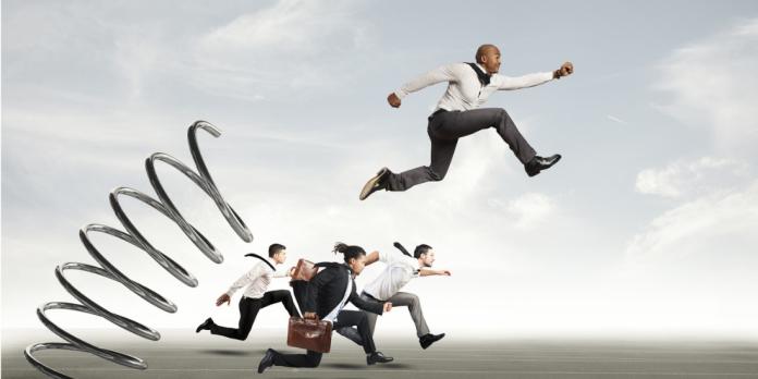 Motivation de vos forces de vente (internes et externes) : 6 étapes pour performer