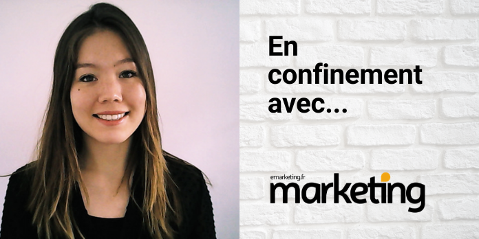 EN CONFINEMENT AVEC… NOEMIE JACQUET – EVOLUTIVE GROUP