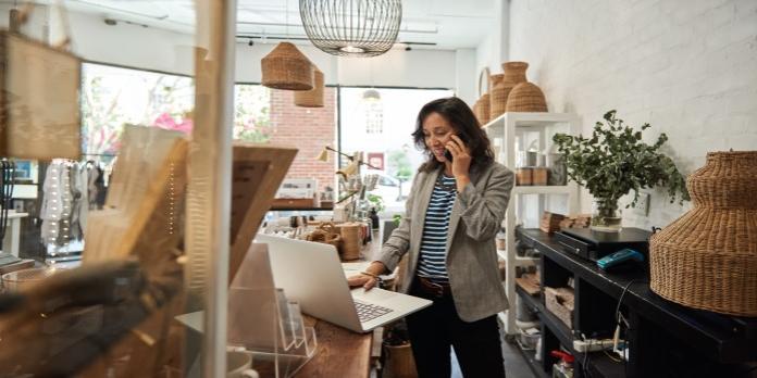 Des solutions pour simplifier la vie des commerçants