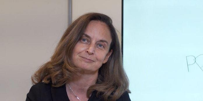 Interview de Corinne Le Caignec au Salon Produrable.
