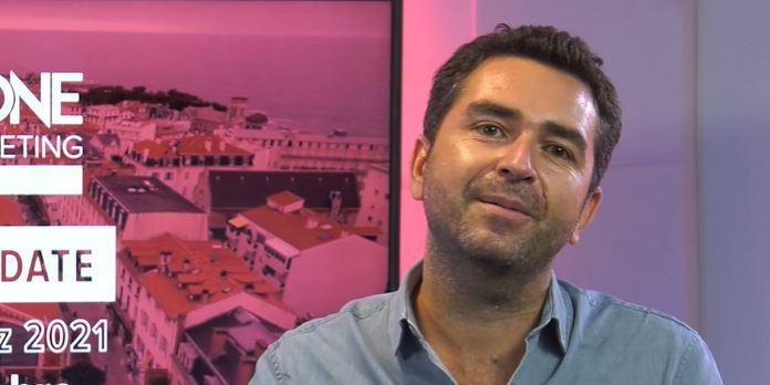 [#1to1Biarritz], David Nedzela répond à nos questions pour One to One Biarritz